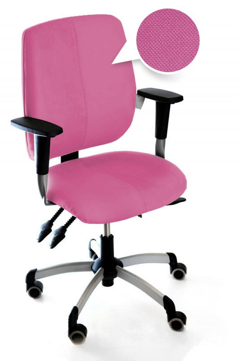 Detská rastúca stolička NO LIMIT KIDS │ REMOA 105 ružová
