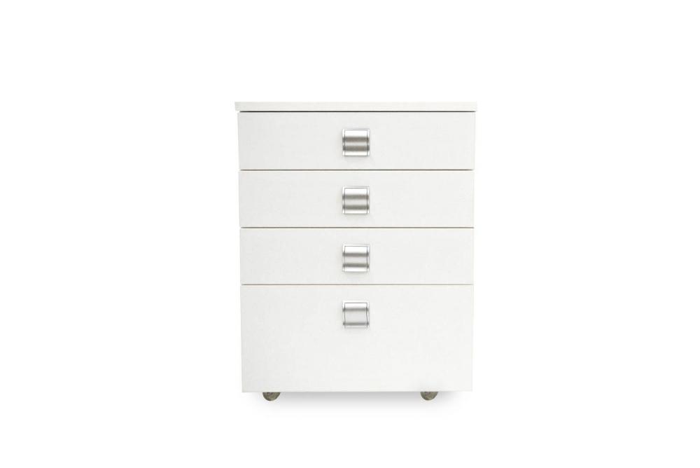 Kontajner IGIMAX │ biela štandard / biela štandard