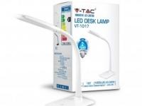 LED lampa dotyková